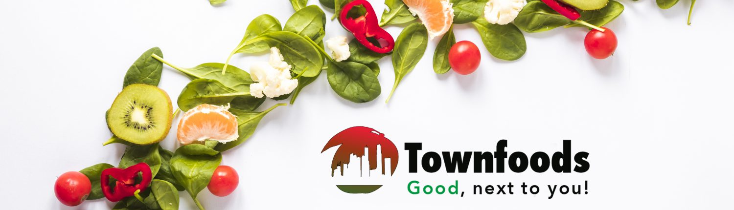 Townfoods - Good, next to you
